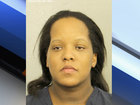 BSO: Woman threatened to kill infant with knife