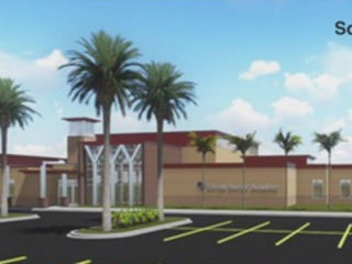 Plans for Delray private school move forwad