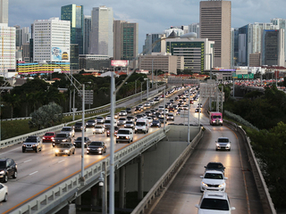 Study: Florida has 2nd best drivers in the U.S.