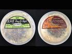 Two types of hummus recalled at Trader Joe's