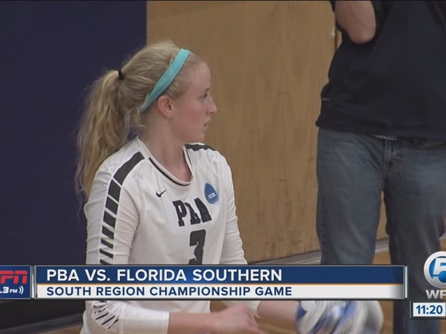 PBA Volleyball clinches south region championship
