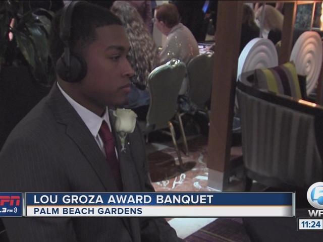Lou Groza Award Banquet
