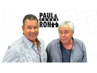 Ron Brewer of 'Paul & Young Ron' show retiring