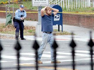 Fake news led gunman to popular DC pizzeria