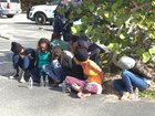 Migrants detained on Jupiter Island