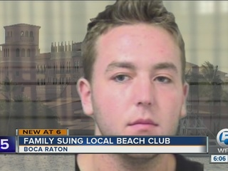 Suit: Resort staff aided man who solicited girl