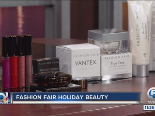 Holiday beauty tips and recommended products