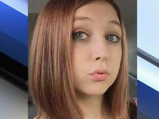 Amber Alert for Georgia teenager