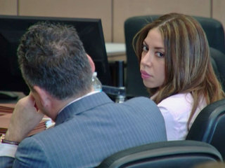 Dalia Dippolito back in court Friday