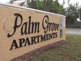 11-year-old child shot in West Palm Beach