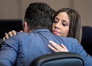 Dalia Dippolito won't seek change of venue