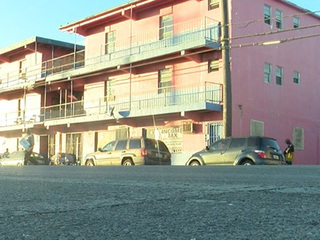 Belle Glade tenants evicted before Christmas