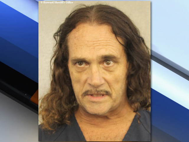Kevin Krohn: Fort Lauderdale man charged with threatening ...