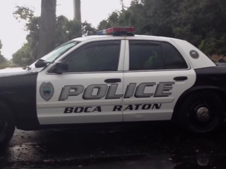 Several victims struck by BBs in Boca Raton