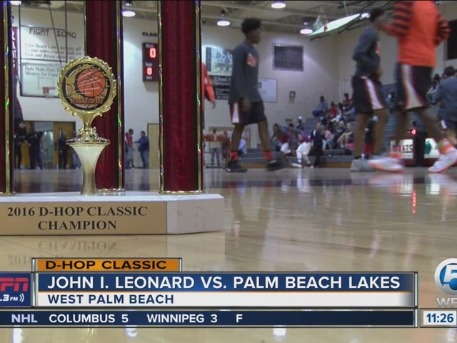 Palm Beach Lakes Captures D-Hop Classic Crown