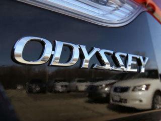 Honda recalls 633,753 Odyssey minivans