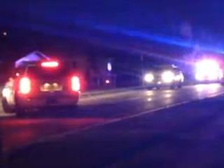 Riviera girl, 15, dies after driveway shooting