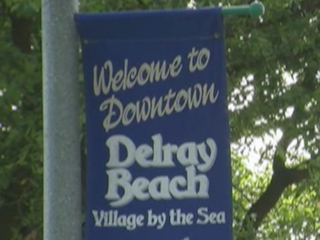 Delray seeks public opinion, launches survey