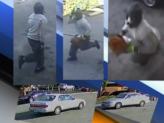 Suspect wanted in Belle Glade shooting