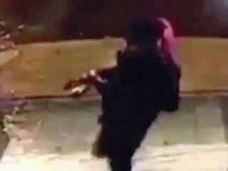 IS claims New Year's attack on Istanbul club