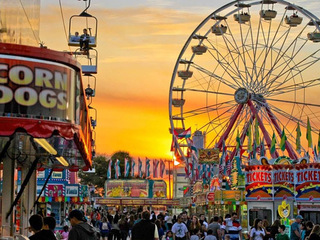How to get free South Florida Fair tickets