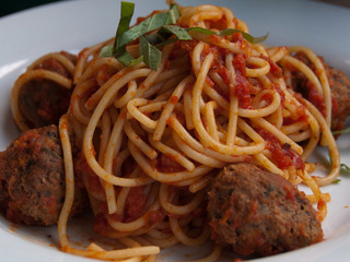 Jan. 4 is National Spaghetti Day