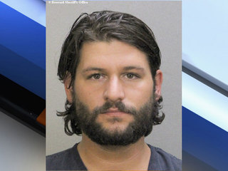 Delray driver accused of Broward hit and run