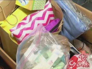 Boynton PD launches homeless donation drive