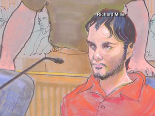 Atty: Accused airport shooter mentally competent