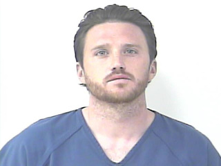 Cops: PSL teacher had heroin capsules, syringes