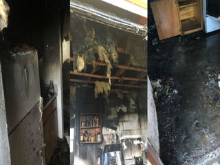Family of five in need after fire