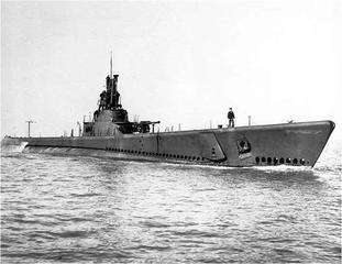 PBC wants to sink submarine off Jupiter coast