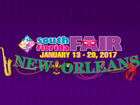 South Florida Fair daily schedule, map, news