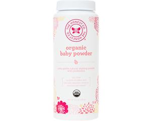 Honest Company recalls organic baby powder