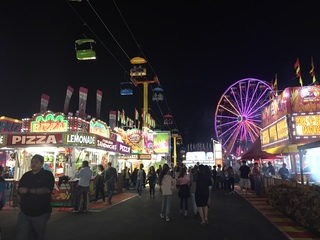 South Florida Fair kicks off
