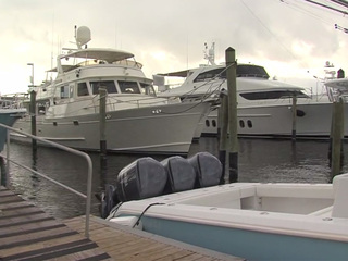 43rd annual Stuart Boat Show wraps up Sunday