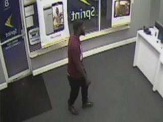 Thief steals smartphones from Jupiter store
