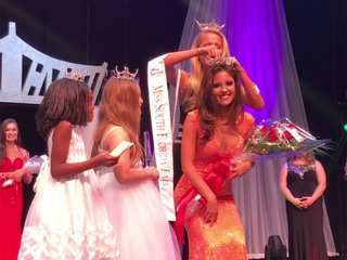 Miss South Florida Fair crowned Saturday night