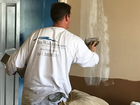 Army veterans get home renovation on MLK Day
