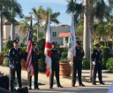 Palm Beach Honor Guard to inauguration