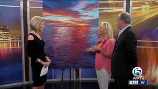 Delray Beach Festival of the Arts this weekend