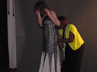 Local designer's dress to debut at D.C. ball