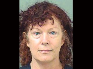 Woman, 55, arrested after Jupiter Farms standoff
