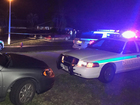Person in custody after Wellington shooting
