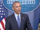 President Obama defends Manning commutation