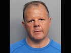 So. Fla. man charged with threat against Trump