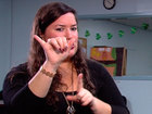 Bridging the gap between deaf and hearing
