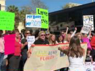 PBC women headed to Women's March on D.C.