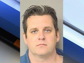 Former child protective investigator arrested