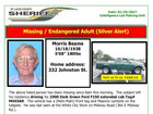 Silver Alert for missing St. Lucie Co. man